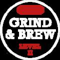 SCAE Grind & Brew Level 2